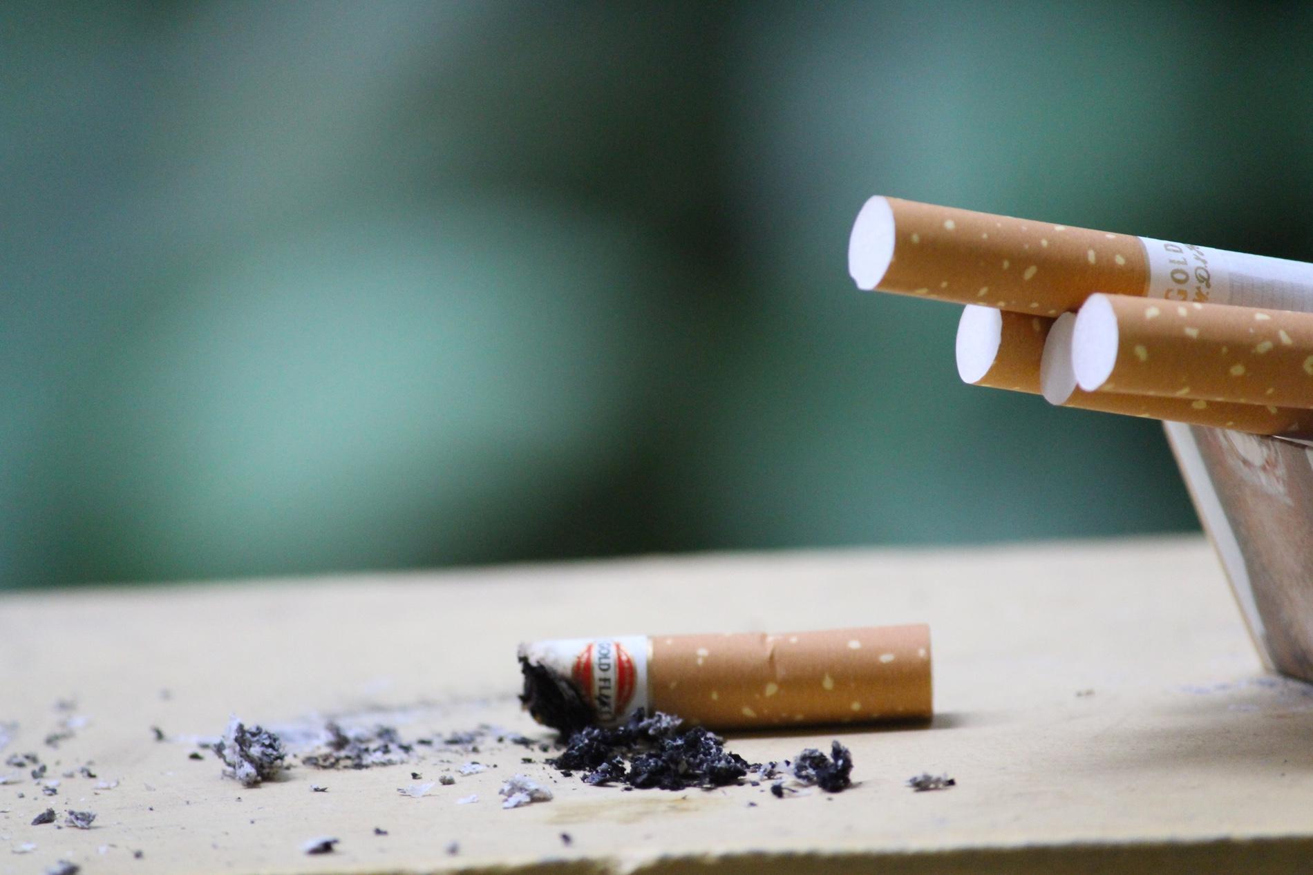 Тютюнът е много по-вреден отколкото се смята