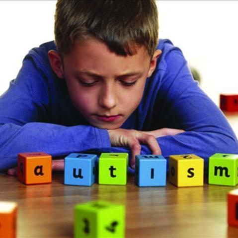 Тестове за деца с аутизъм