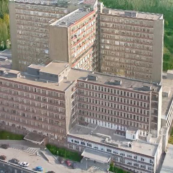 МБАЛ - Пловдив